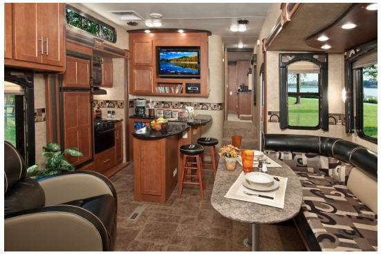 Motocross The Rving Lifestyle