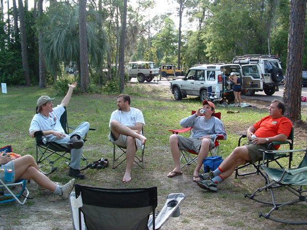 Osceola National Forest The Rving Lifestyle